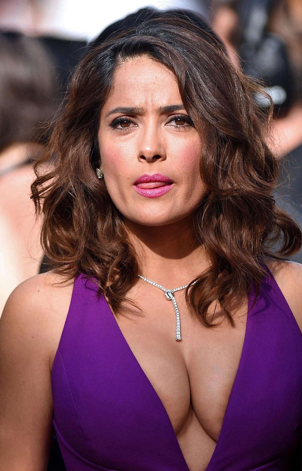 Salma Hayek Sexy new pictures