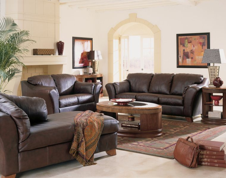 17 Best Images About Living Room Ideas On Pinterest | Leather