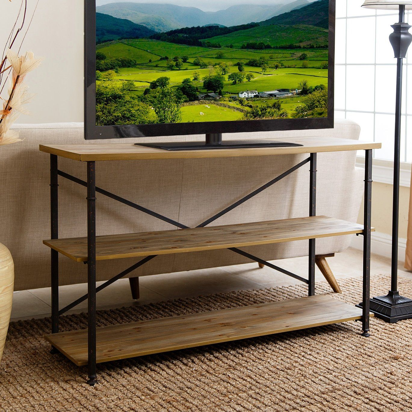 Amberly tv stand dc home pinterest tv stands and tvs