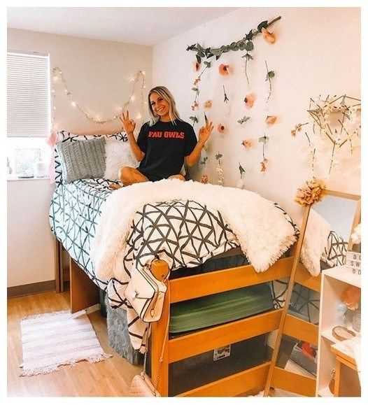 Coordinating dorm room ideas 00020 is part of Pink dorm rooms - Coordinating dorm room ideas 00020 Related