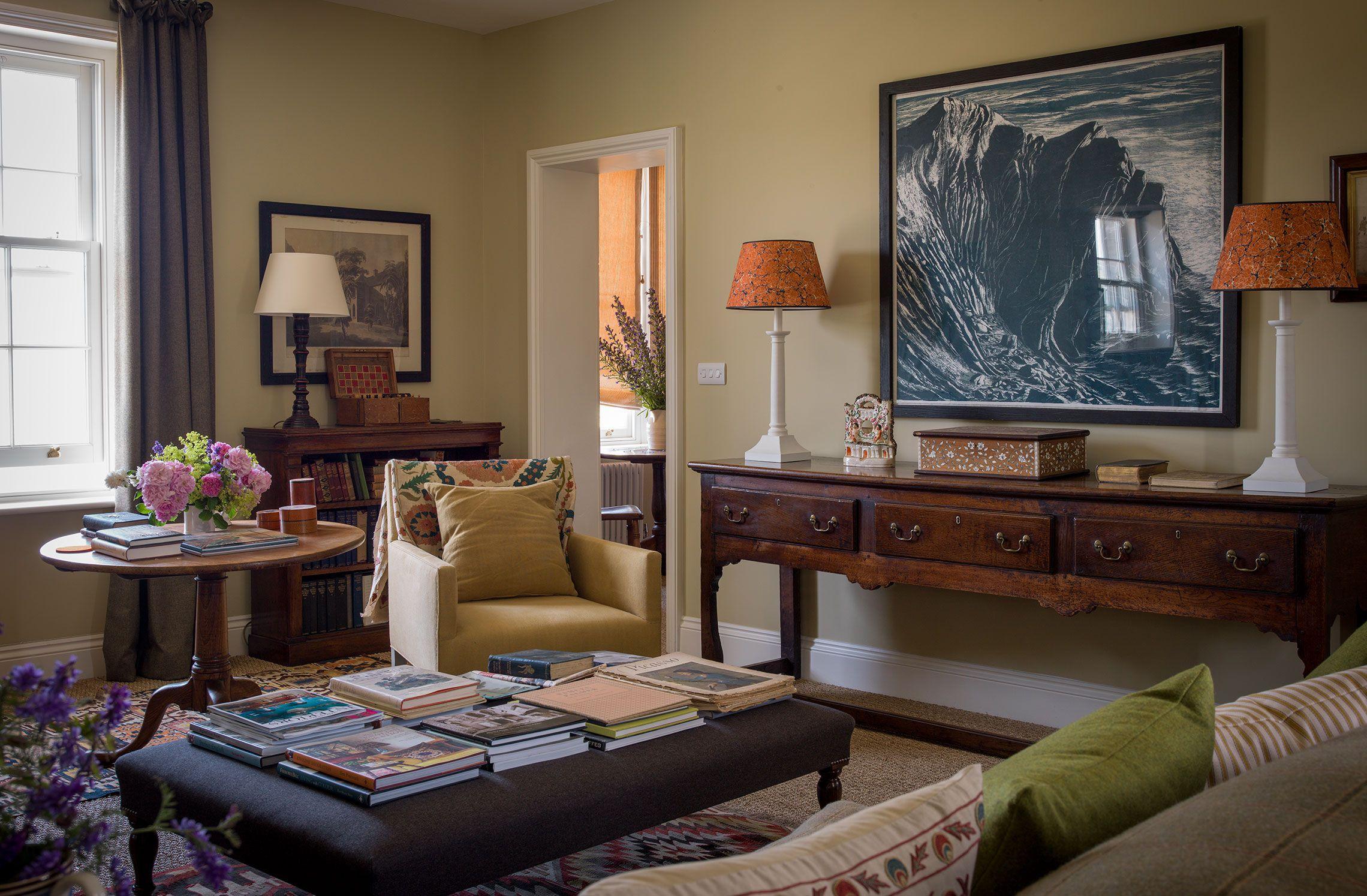 Best Ben Pentreath Farm House Living Room Living Room Diy 400 x 300