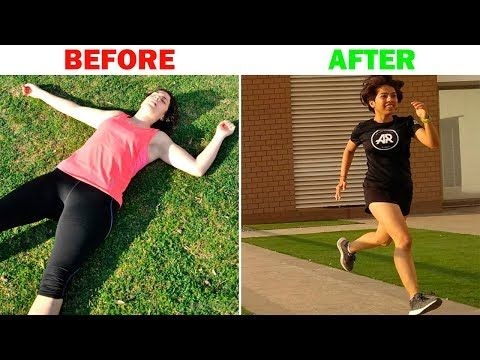 Weight loss & Diets Tips  - Essential Tips To Make Running More Pleasant And Effective  #Workout Fit...