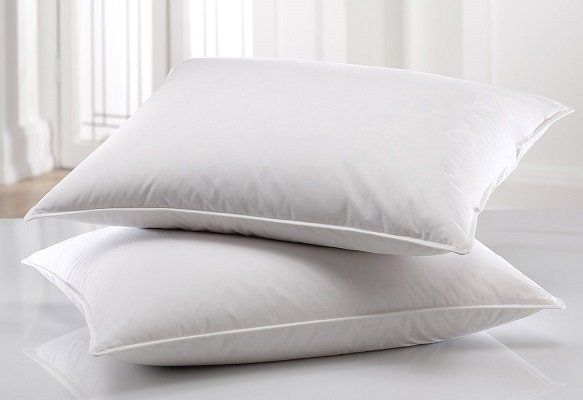 How Important Is A Good Pillow Bed Pillows Best Down Pillows Down Pillows