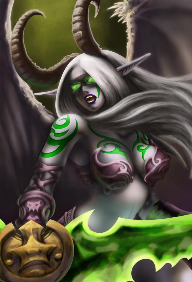 wow art | Warcraft art, Warcraft, World of warcraft