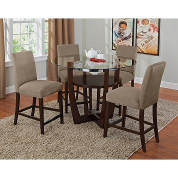 24+ Greyson living monoco counter height dining table Various Types