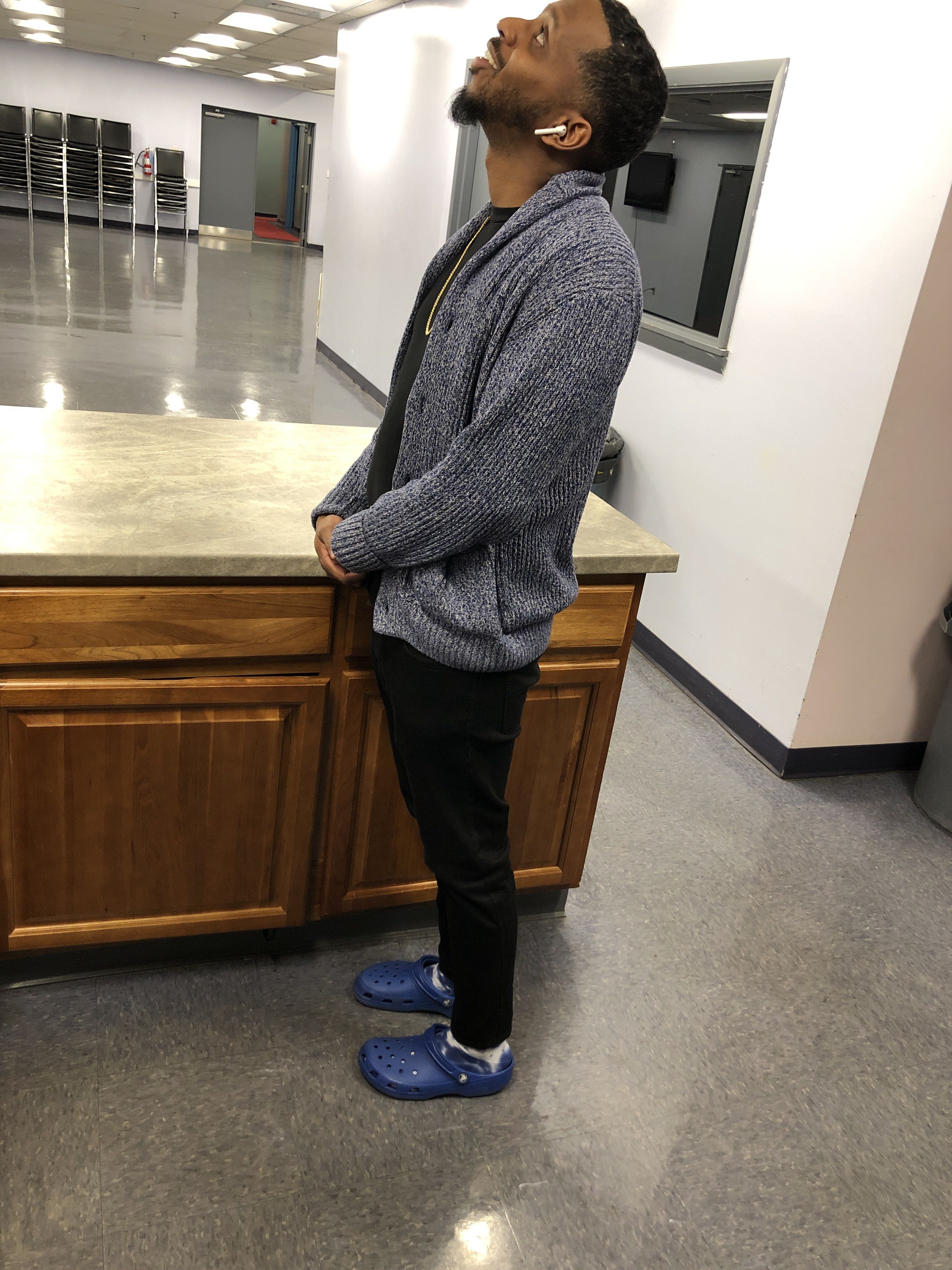 Men outfit with crocs ❤️ | Swag outfits