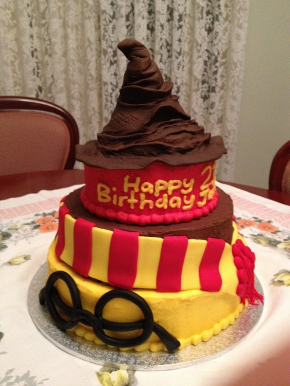 12 choses que les fans de Harry Potter trouveront leur got