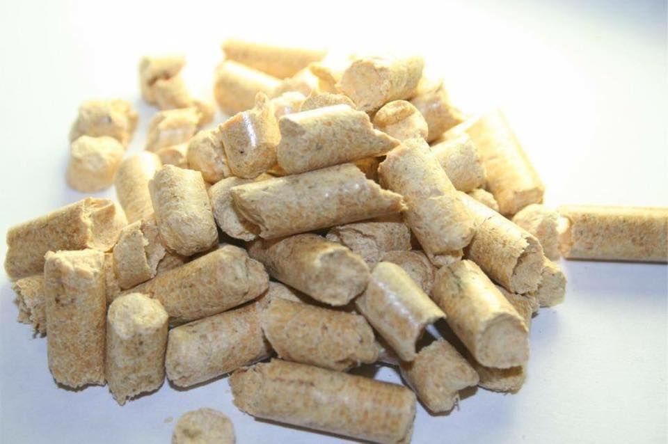 Pin by Dek Greeson on Wood Pellets | Wood pellets, Bulk ...