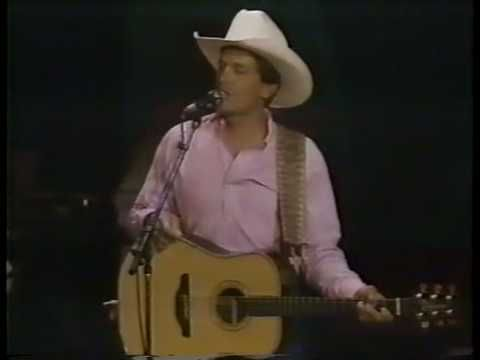 George Strait Love Without End Amen Live From Tucson Strait