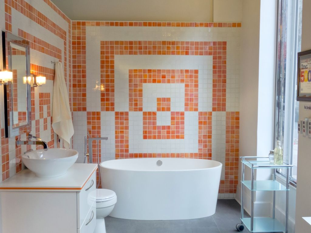 Benefits Of Visiting An Nyc Showroom  Showroom Inspired Talks Interesting Bathroom Remodeling Nyc Decorating Design