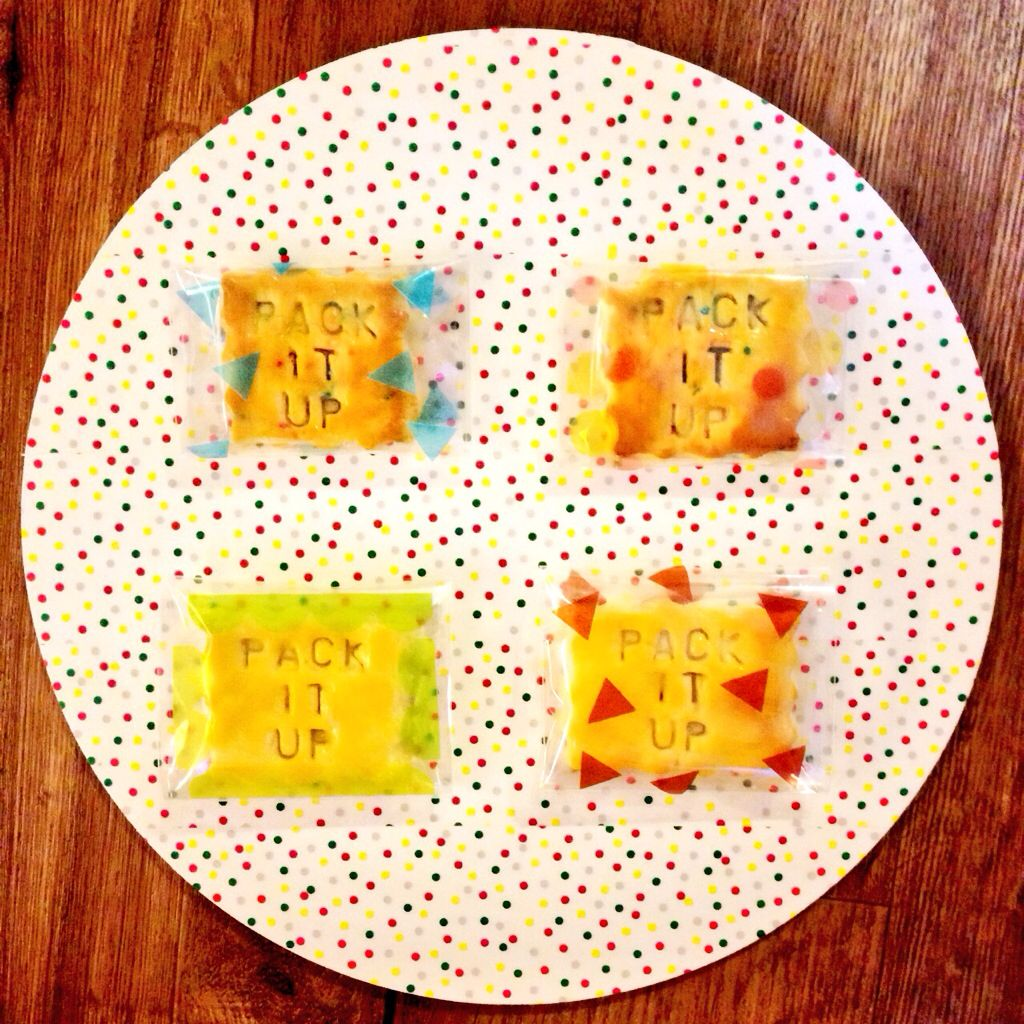 """""""Pack it up"""" Let you choose the words and shape to create your very own Cookies for Special Day!  """"Pack it up"""" make your Special day even more Special and Joyous!  https://www.facebook.com/PforPackitup"""