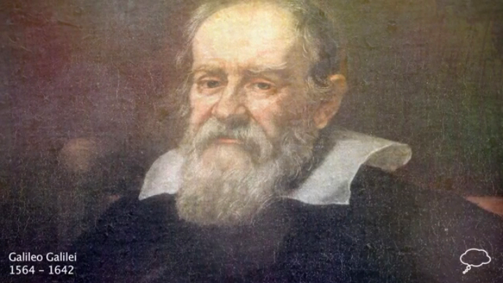 Galileo Galilei Inventions Cloudbiography 91958743 Png
