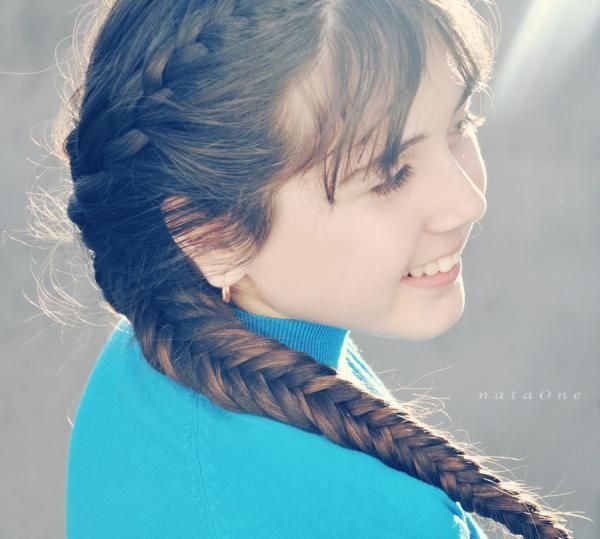 Images Of Girls Hairstyles Spring Girl Cute Hairstyles For - Hairstyle girl photos