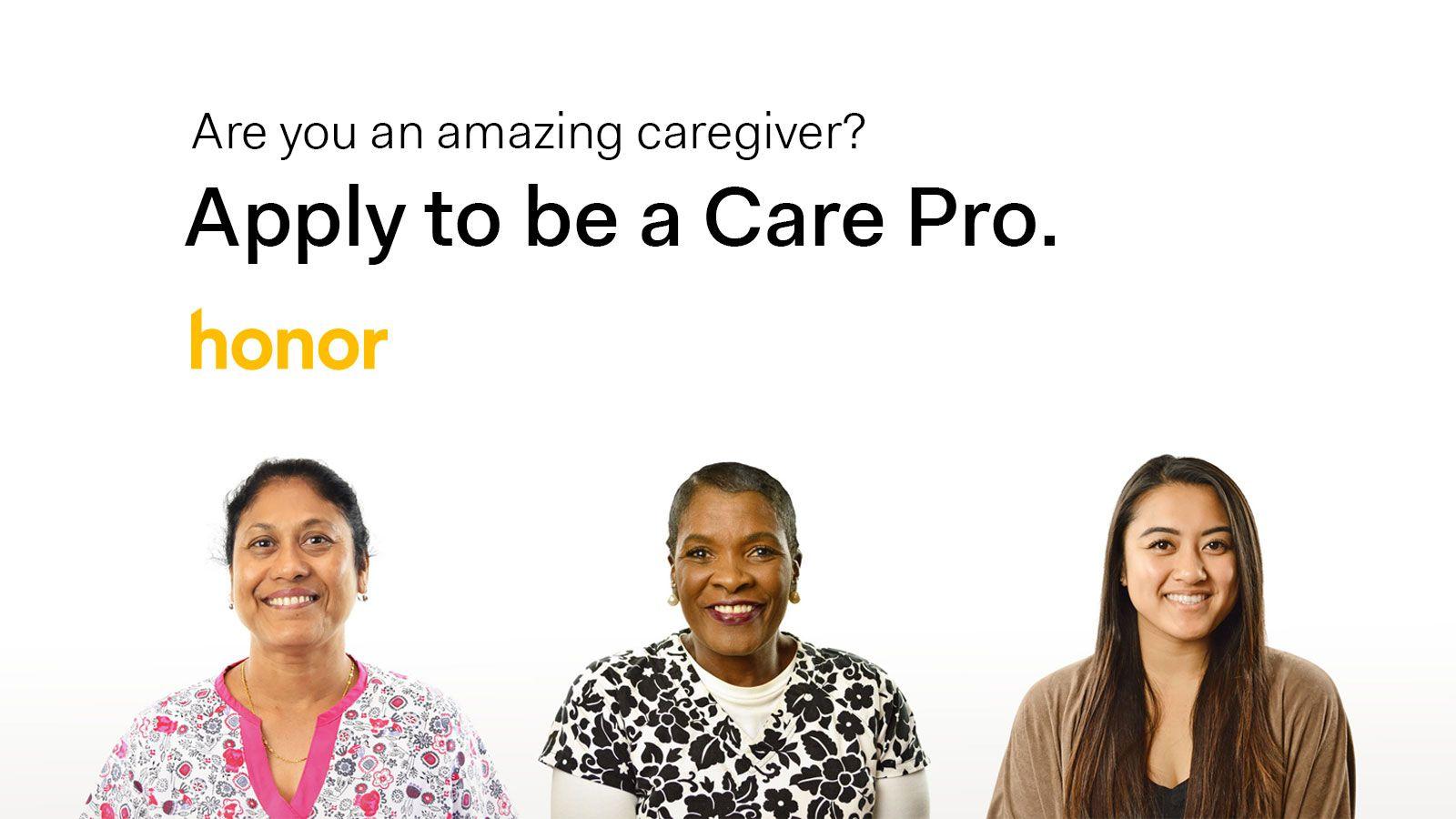 Home care you'll love Caregiver jobs, Caregiver, How to