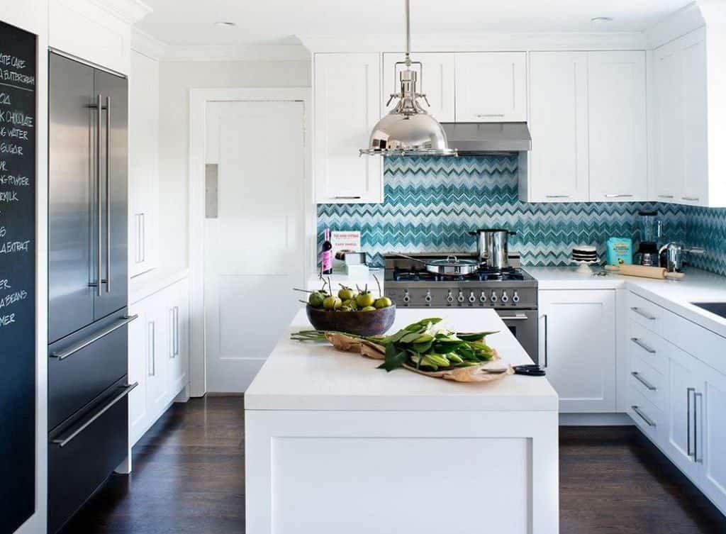 Entzuckend Küche, Keramische Fliesen Backsplash Kann Eine Gute Wahl Sein Überprüfen  Sie Mehr Unter Http: