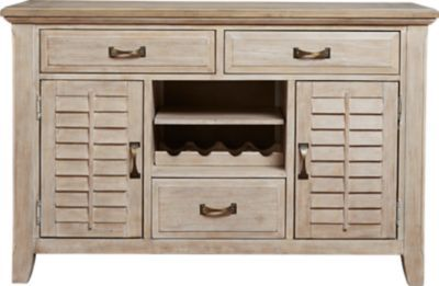 "Nantucket Breeze Server (56""W x 18""D x 36""H) $488"