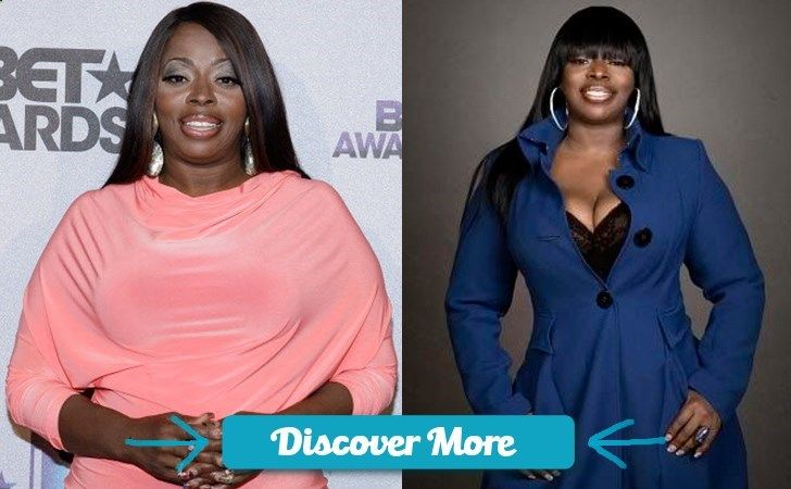 Angie Stone used to be a member of the group, The Sequence, but in her 50's, she developed diabetes (type 2). This motivated her to lose over 75 lbs!