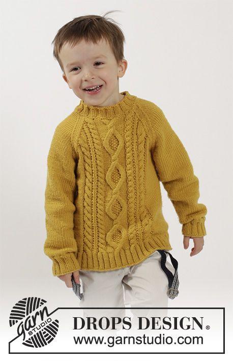 Free knitting pattern | knitting | Pinterest | Patrones, Puntos y ...