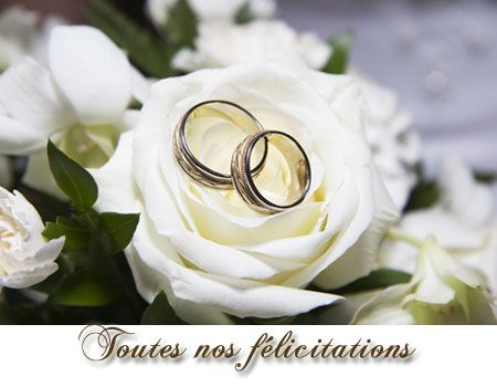1000 images about flicitations pour un mariage on pinterest - Carte De Flicitation Mariage