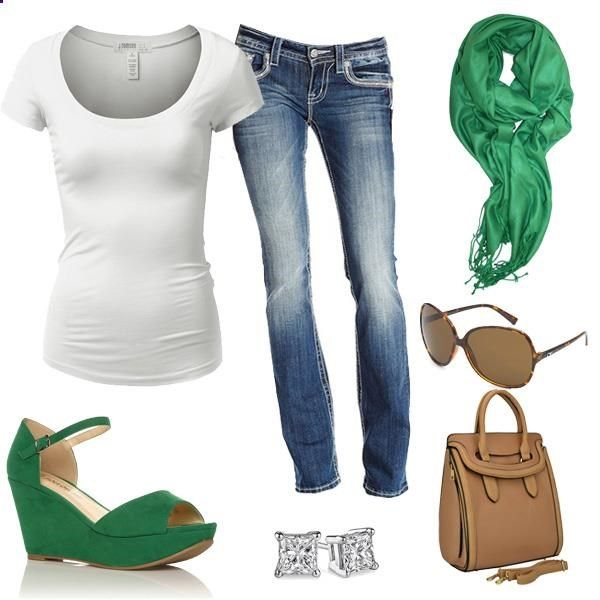 14 Thrifty St. Patrick's Day Outfits