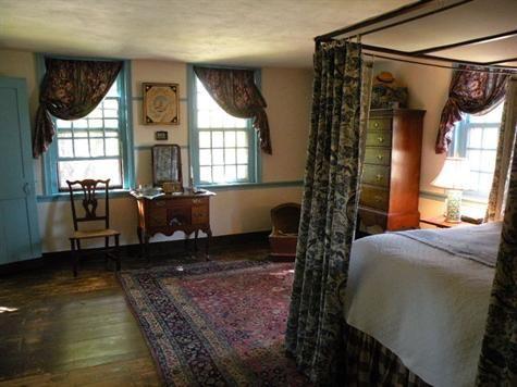 Primitive Decorating Ideas | Colonial Home Primitive Decor Ideas