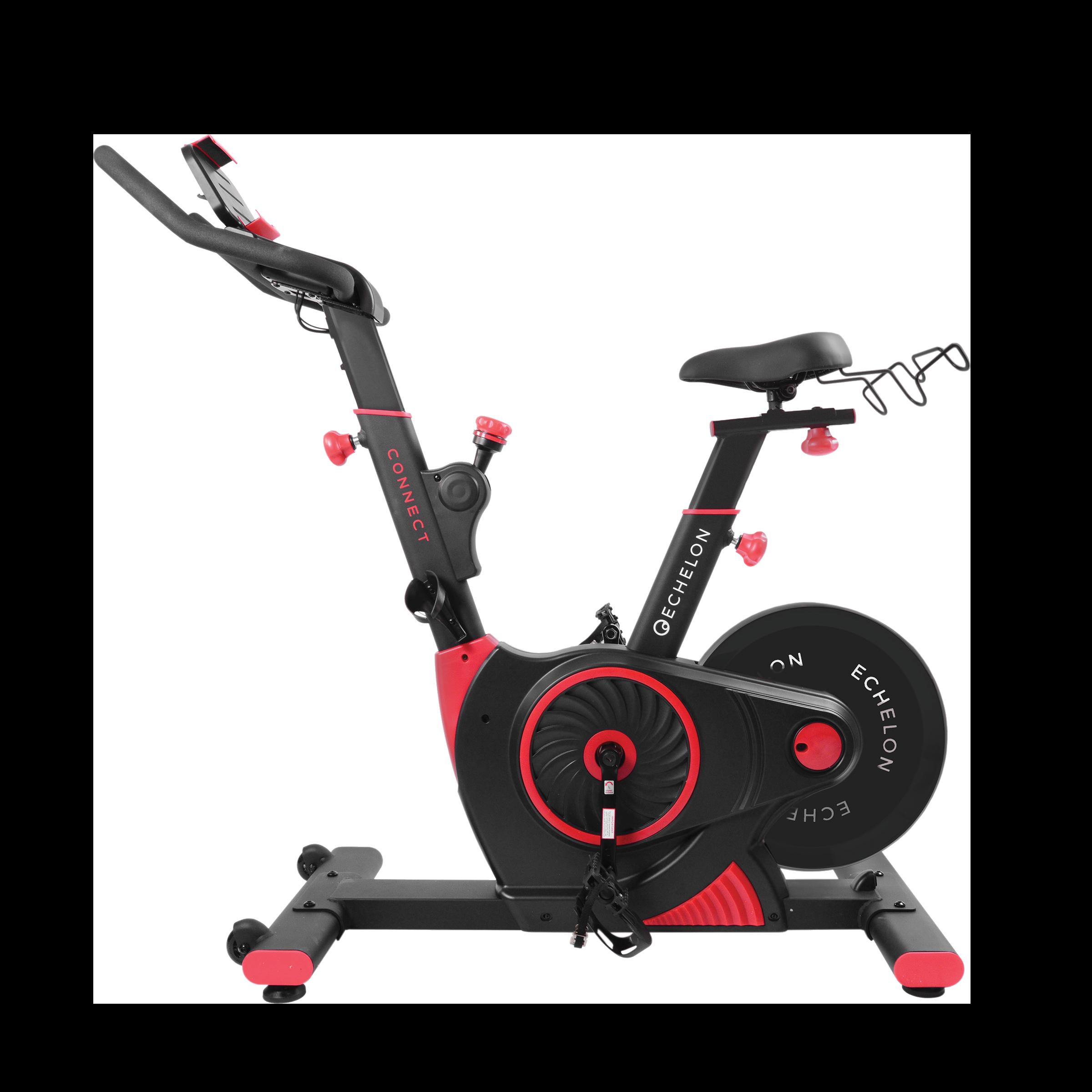 Echelon Smart Connect Bike Ex1 Indoor Bike Workouts Biking