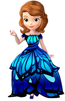 Sofia S Dress Up Sofia The First Cartoon Disney Princess Sofia Disney Junior