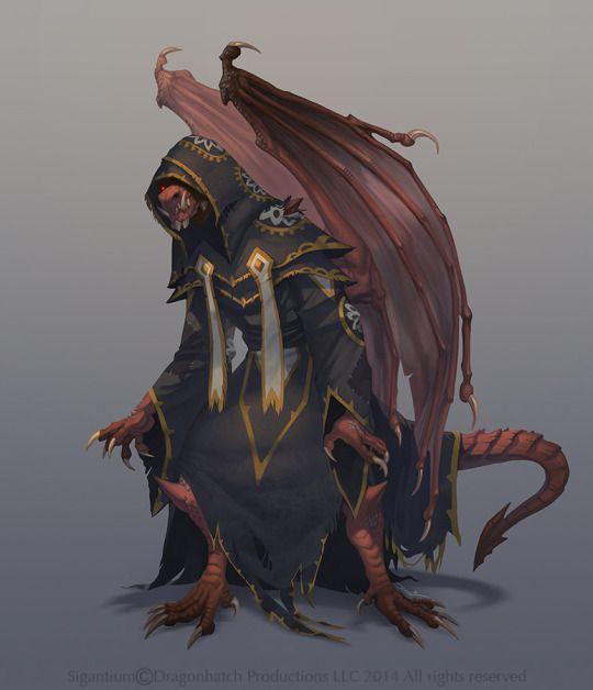 infinitemachine. Half-Dragon, Dragonborn, Wizard   A ...