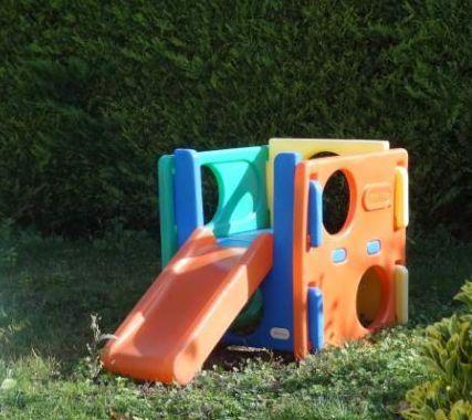 Module de jeux extérieur Little Tikes jouets et jeux Laval