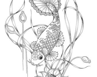 Colouring Pages Adult Coloring Of The By TangledPeacock
