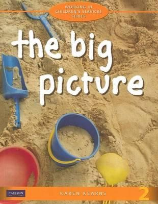 Booktopia The Big Picture Working In Childrens Services Series
