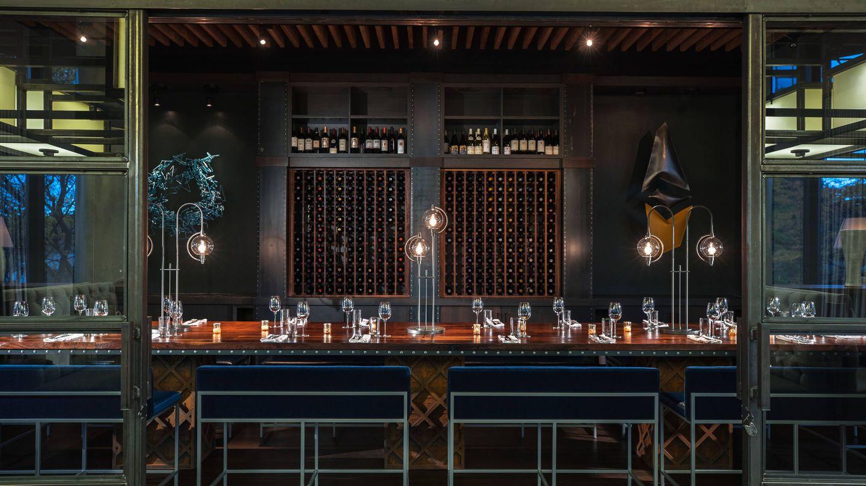 Toledo Hotel Restaurants Renaissance Downtown Dining Marriott Hotels