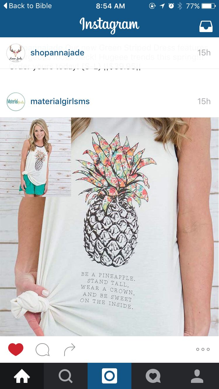 This is a t-shirt. Think it would be cute to paint.