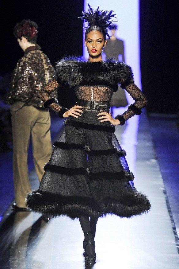 Jean Paul Gaultier Paris Haute Couture Fall/Winter 2011/2012 | readmeinpictures