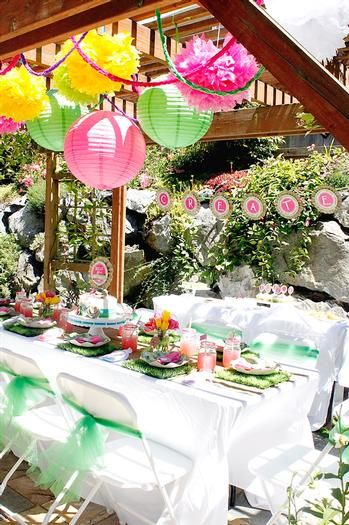 Hostess with the Mostess® - Garden Craft Party!