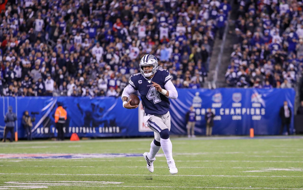 NFL Week 10 picks Predictions, point spreads, betting