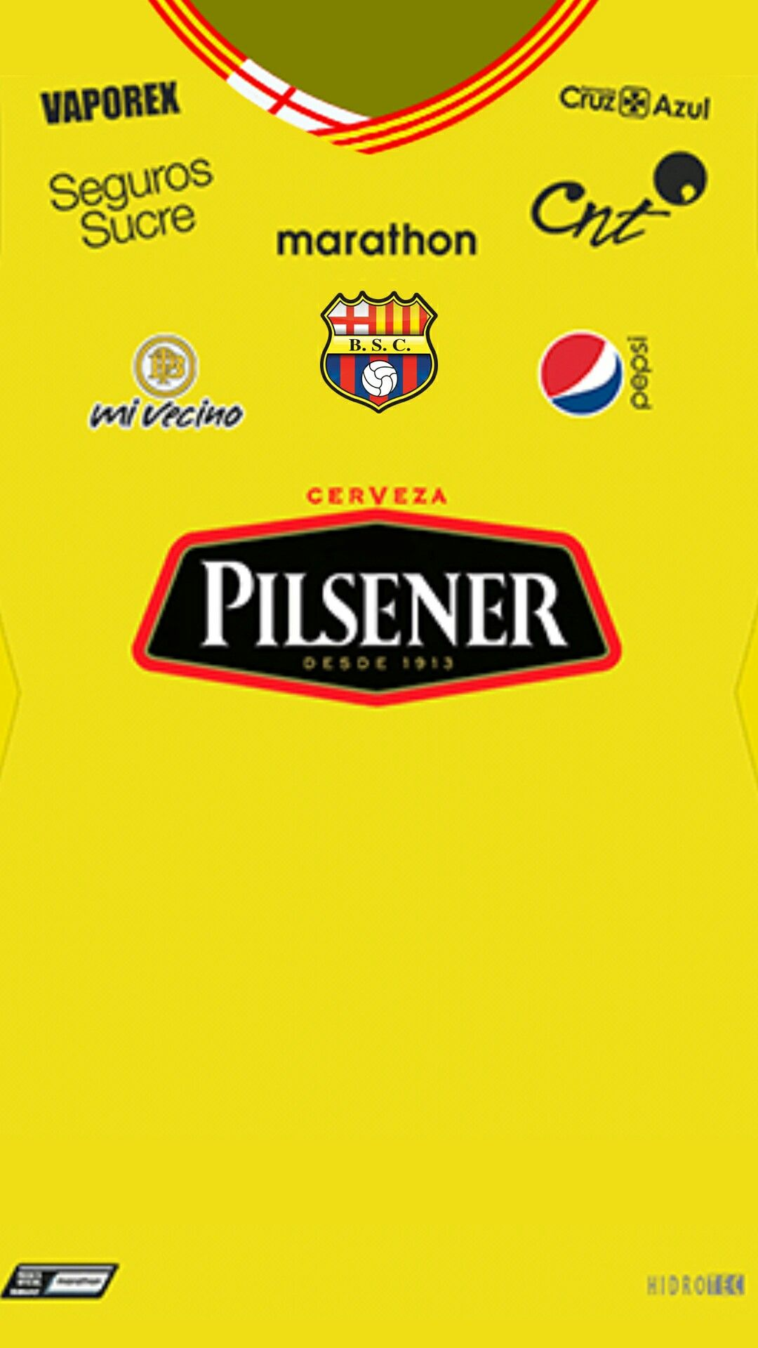 Wallpaper Barcelona Sporting Club 2018