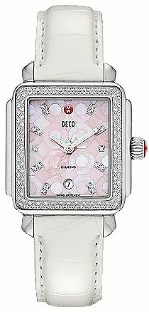 7523a1a3289 Michele Deco Mosaic MWW06T000104 Women s Watches