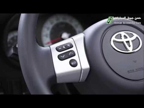 تويوتا اف جي 2016 Toyota Fj Cruiser 2016 Four Wheel Drive Toyota Vehicles