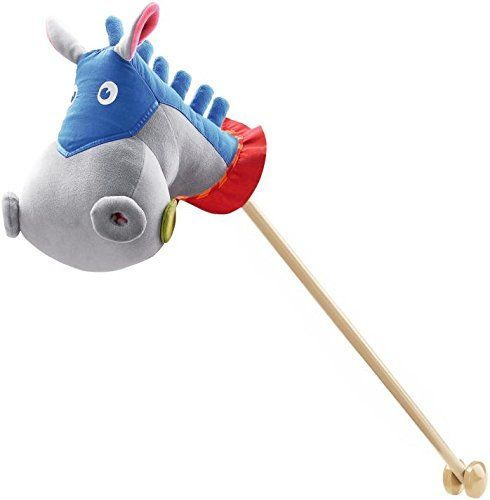 Haba Henry Haba Strong S Hobby Horse This Is An Amazon Affiliate Link Find Out More About The Great Product A Kids Toys Online Baby Toddler Toys Hobby Horse