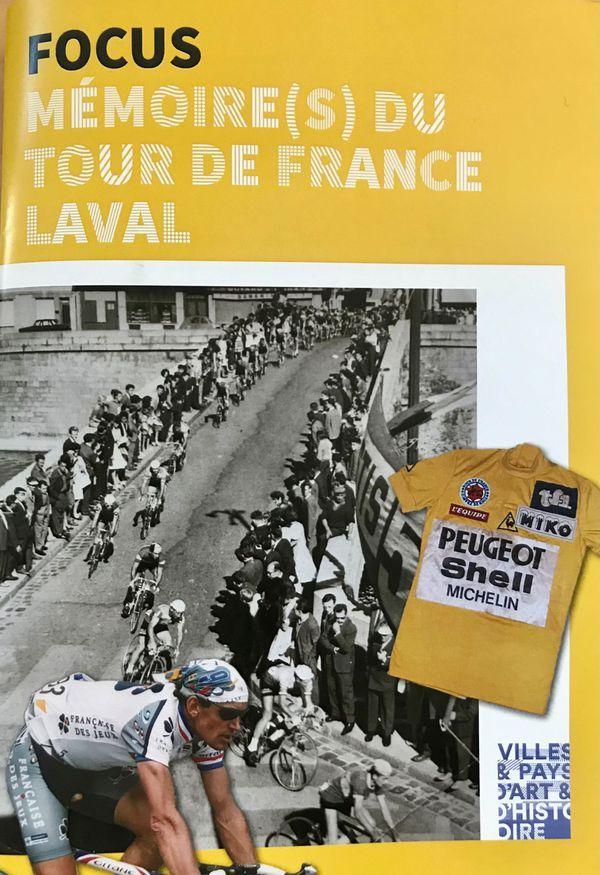 Cyclisme : Boucles de la Mayenne et Tour de France, ce qu'il ne faudra pas rater