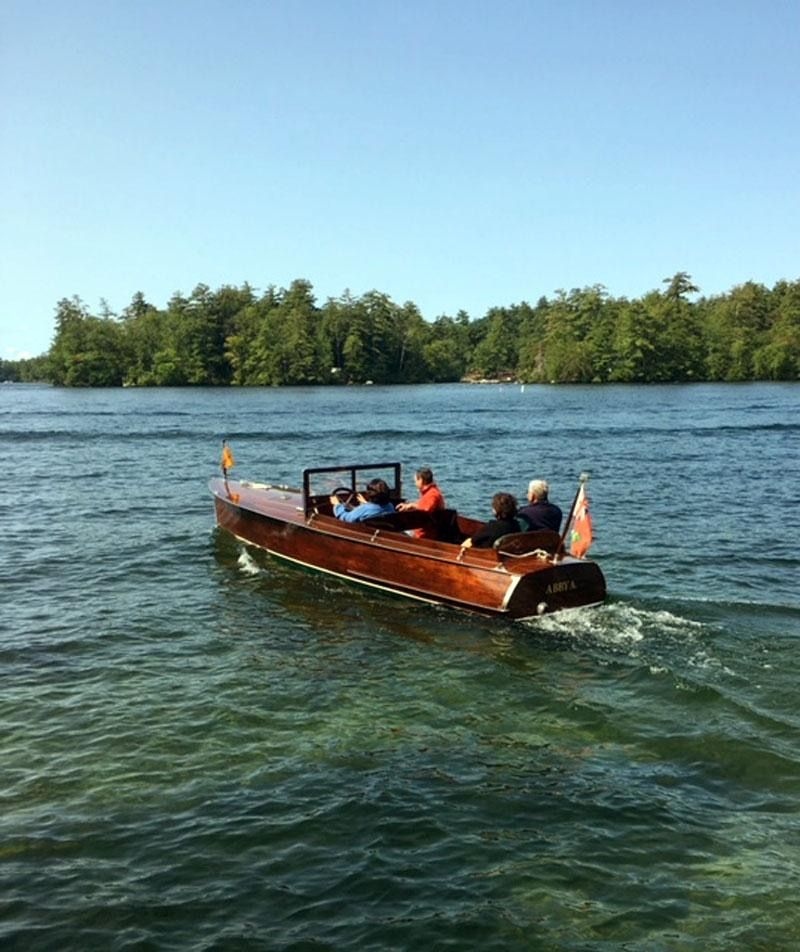 50++ Chris craft wooden boats for sale ontario info