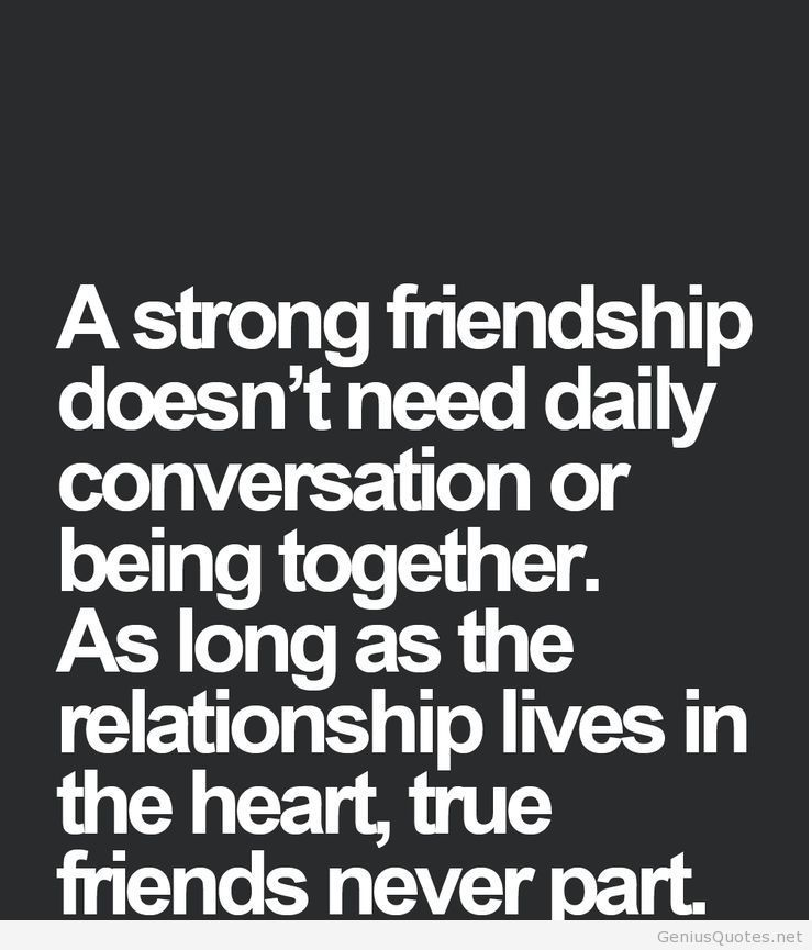 strong friendship quote hd true friendship quotes