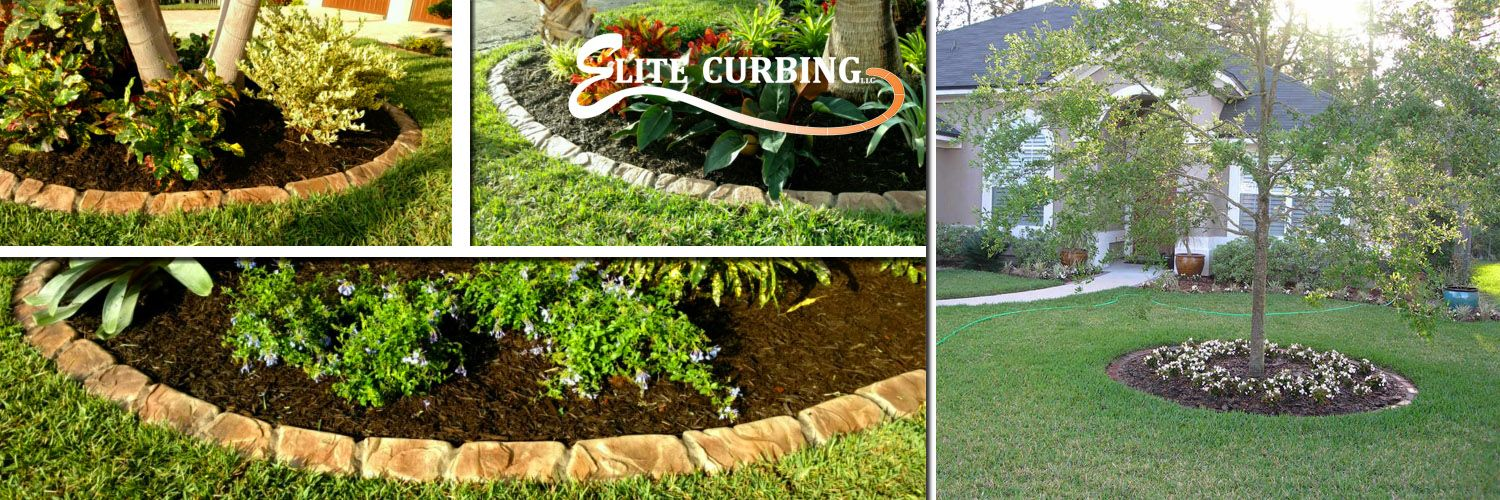 We Provide The Best Lawn Edging And Curbing In The Top Quality And Low Maintenance We Handle All Commercial And Residential Lawn Edging Landscape Curbing Lawn