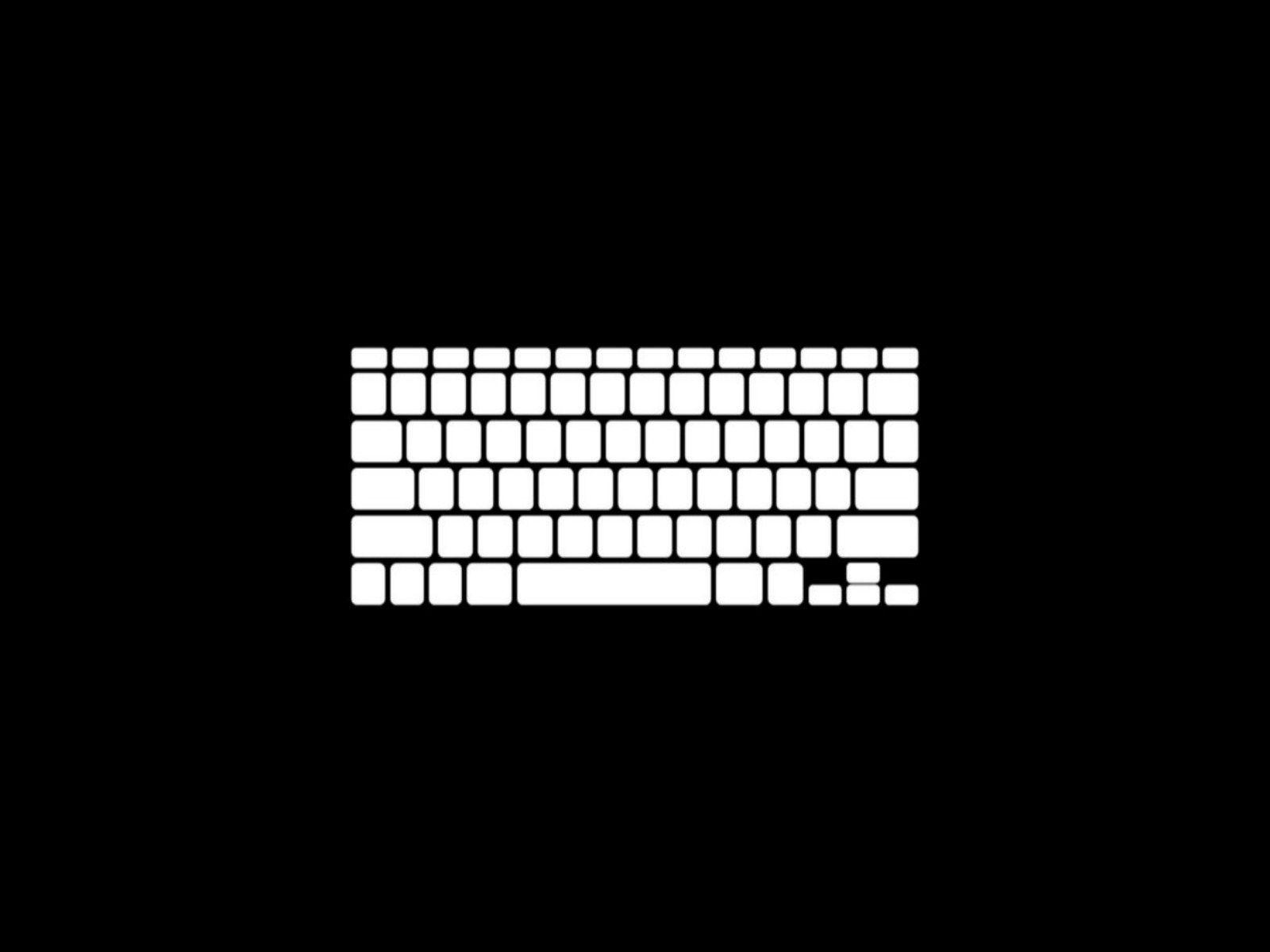 Black Mac Wallpaper 1600 1200 Black Mac Backgrounds (43 Wallpapers)
