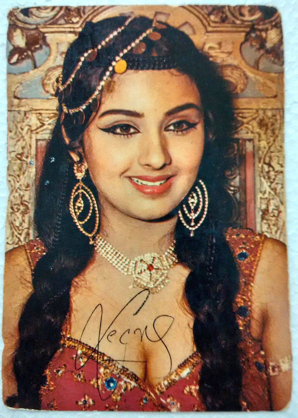picture Leena Chandavarkar