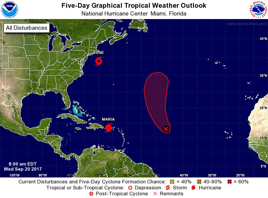 News Palm Beach Civic Association Weather hurricane
