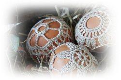 Paas Eieren Haken Leuke Dingen Pinterest Eieren Haken En Pasen