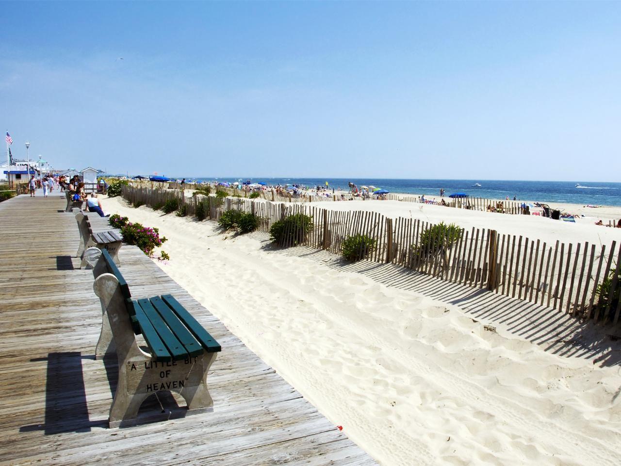 Best Jersey Shore Beaches : TravelChannel.com