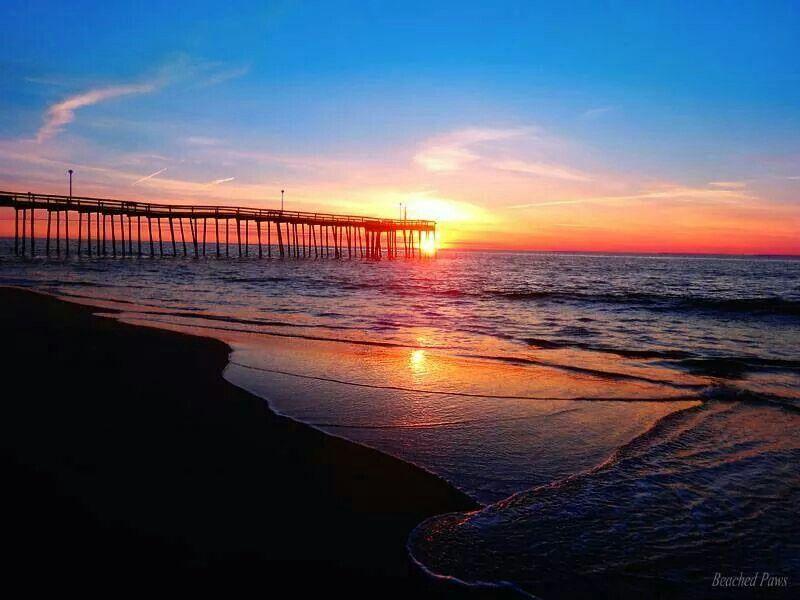 Pin By Samantha Christine On Lifes A Beach Ocean City
